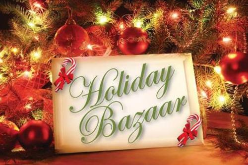 Holiday Bazaars in Southern Oregon
